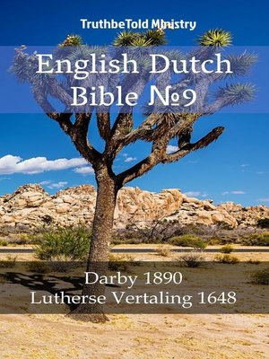 cover image of English Dutch Bible №9