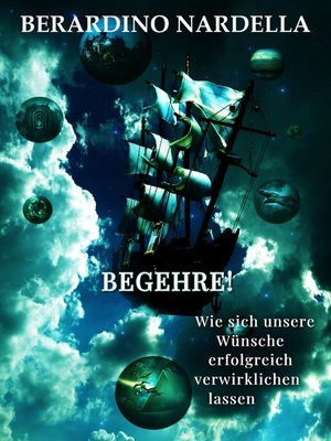 cover image of Begehre!