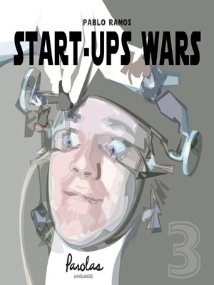 cover image of Start-Ups Wars 3