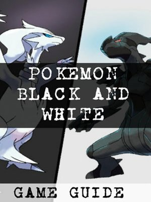 cover image of Pokemon Black and White Walkthrough,Ultımate Game Guides