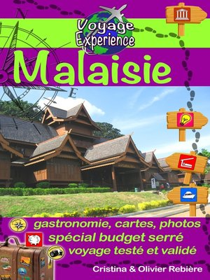 cover image of Malaisie