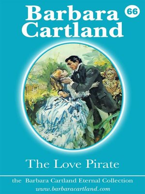 cover image of The Love Pirate