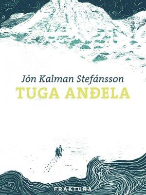 cover image of Tuga anđela