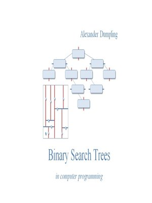 cover image of Binary Search Trees in Computer Programming