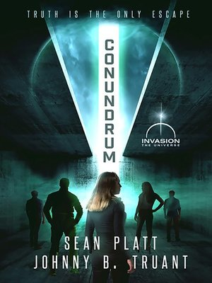 cover image of Conundrum
