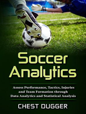 cover image of Soccer Analytics