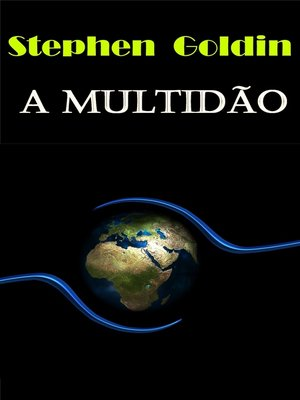 cover image of A Multidão