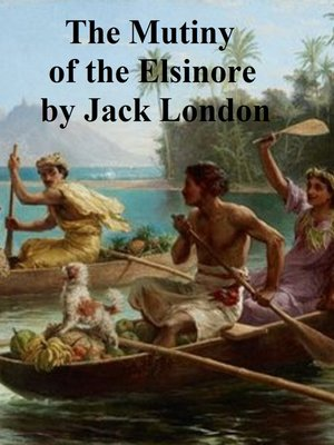cover image of Mutiny of the Elsinore