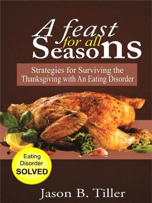 cover image of A Feast for All Seasons