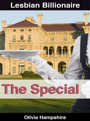 cover image of The Special