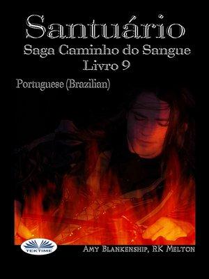 cover image of Santuário