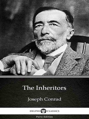 the inheritors conrad joseph
