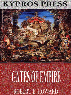 cover image of Gates of Empire