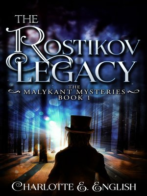 cover image of The Rostikov Legacy