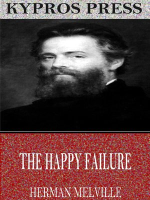 cover image of The Happy Failure