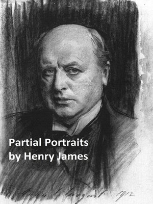 cover image of Partial Portraits
