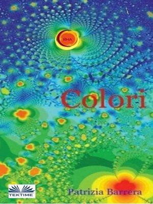 cover image of Colori