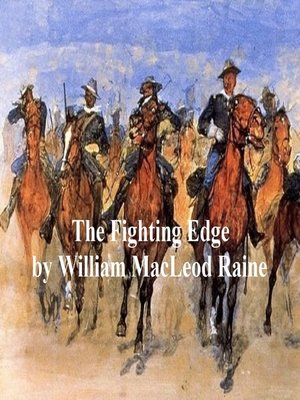 cover image of The Fighting Edge