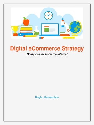 cover image of Digital eCommerce Strategy