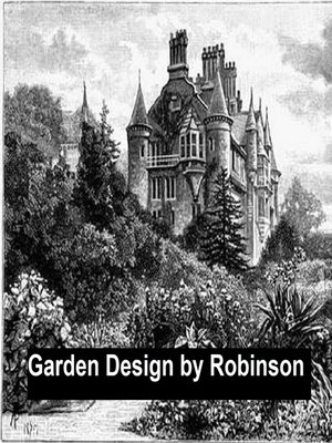 cover image of Garden Design
