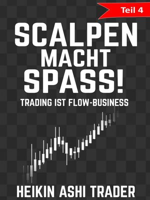 cover image of Scalpen macht Spaß! 4