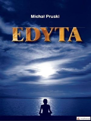 cover image of Edyta