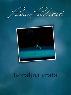 cover image of Koraljna vrata