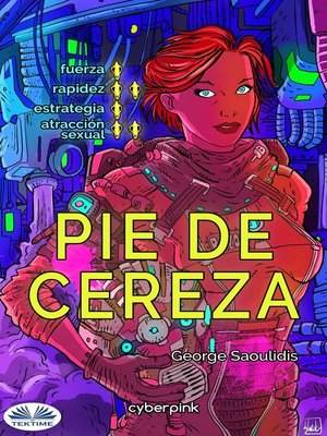 cover image of Pie De Cereza