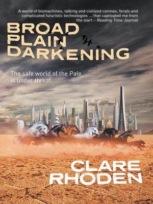 cover image of Broad Plain Darkening