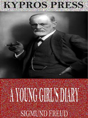 cover image of A Young Girl's Diary