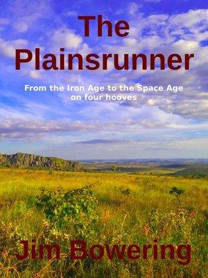 cover image of The Plainsrunner