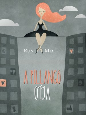 cover image of A pillangó útja