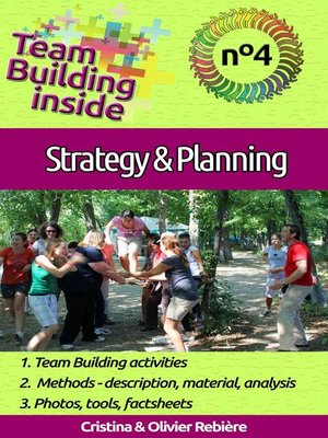cover image of Team Building inside #4