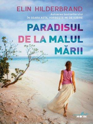 cover image of Paradisul de la malul mării