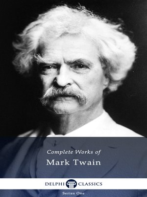 cover image of Delphi Complete Works of Mark Twain