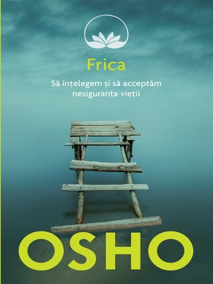 cover image of OSHO--Frica