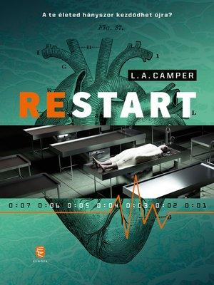 cover image of Restart