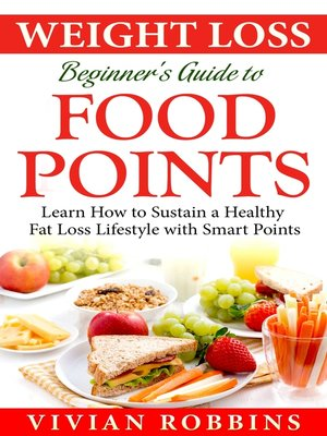 cover image of Weight Loss Beginner's Guide To Food Points