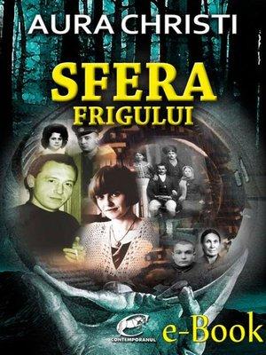 cover image of Sfera frigului