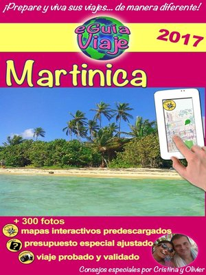 cover image of Martinica