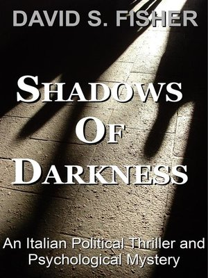 cover image of Shadows of Darkness