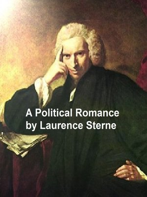 cover image of A Political Romance