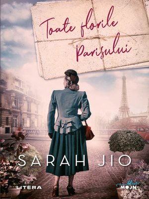 cover image of Toate florile Parisului
