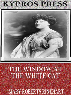 cover image of The Window at the White Cat