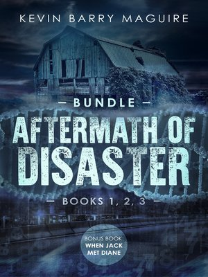 cover image of Aftermath of Disaster