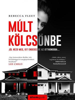 cover image of Múlt kölcsönbe