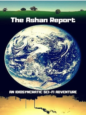 cover image of The Ashan Report