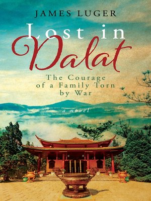 cover image of Lost in Dalat