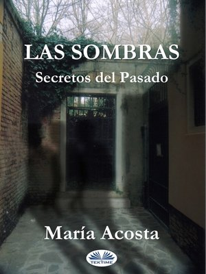 cover image of Las Sombras