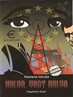 cover image of Halva vagy halva